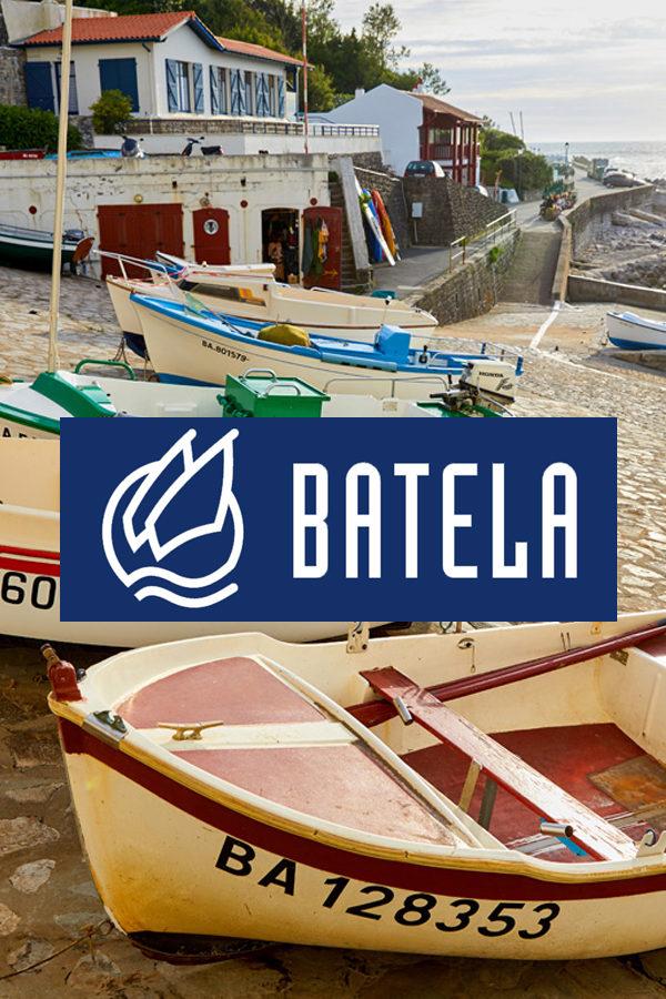 BATELA